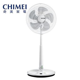 CHIMEI 奇美 DF16B0ST 電風扇 16吋 7段強弱調整 無線遙控 完售