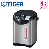 TIGER虎牌 PDU-A40R 4L微電腦熱水瓶