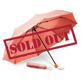 居家旅行、交友軟體的好夥伴 抗UV折疊傘