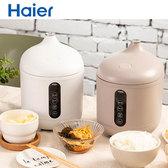 Haier 海爾 迷你電子鍋 HKS-100 白