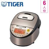 TIGER虎牌 JKT-S10R   6人份多功能電子鍋