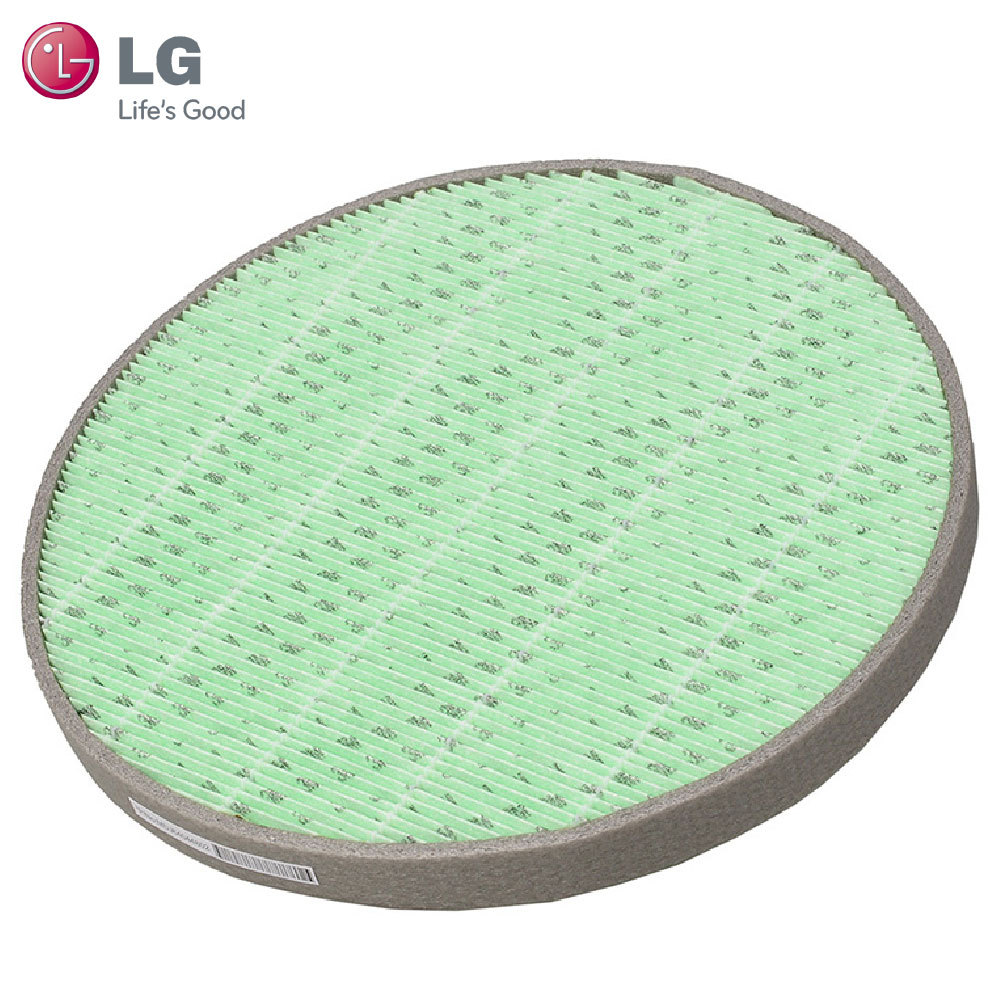 LG 樂金 AAFTVH101 抗敏HEPA濾網 (適用大漢堡空氣清淨機)
