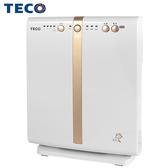 TECO 東元 NN1601BD 8坪負離子空氣清淨機