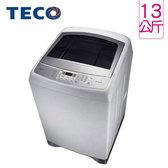 TECO 東元 W1391XW 13KG直立式變頻洗衣機