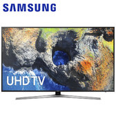 Samsung 三星 UA40MU6100WXZW 40吋平面4KUHD液晶電視 Series6系列