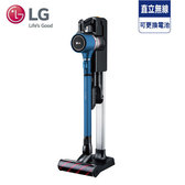 LG 樂金 A9DDFLOOR A9無線吸塵器 CordZero™ (星艦藍)
