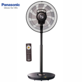 【熱銷萬台】Panasonic 國際 F-H16EXD-K 電風扇 16吋 nanoeX 加贈行李秤