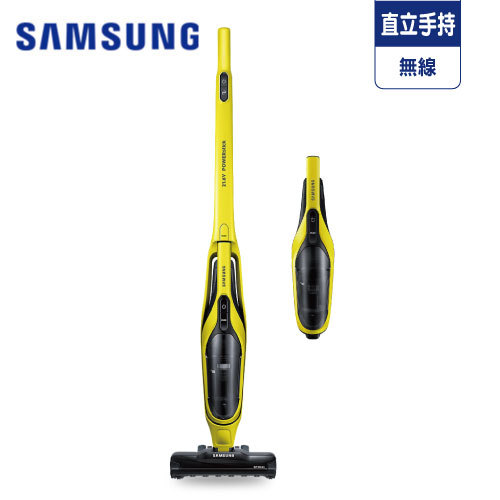 SAMSUNG三星 VS60K6030KY/TW POWERstick 直立式無線吸塵器