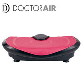 日本 DOCTORAIR 3D 塑身機 SMART 粉紅 SB003-PK