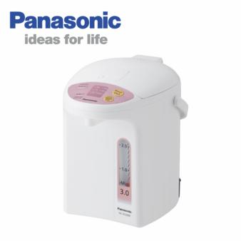 Panasonic 國際 NC-EG3000 熱水瓶 3公升 備長炭塗層內膽