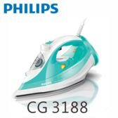 飛利浦 PHILIPS  GC3811 Azur Performer 蒸氣熨斗