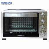 Panasonic 國際 NB-H3200 32L雙溫控烤箱 (送食譜+康寧密扣810ML)