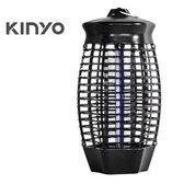 KINYO 紫外線捕蟲燈6W KL-9630