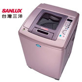 SANLUX 台灣三洋 SW-17DV 17公斤 直流變頻單槽洗衣機