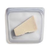 美國 Stasher 方形矽膠密封袋 (星塵灰)