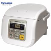 Panasonic 國際 SR-CM051 電子鍋 3人份