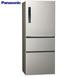 Panasonic 國際 NR-C500HV-S 冰箱 三門 500L 銀河灰 新1級能源效率
