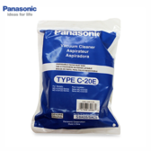 Panasonic 國際 TYPE-C-20E/TYPE C-20E 吸塵器專用集塵紙袋