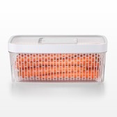 OXO 蔬果活性碳長鮮盒 4.7L 01040147