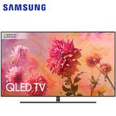 Samsung 三星 QA65Q9FNAWXZW 電視 65吋 金屬量子點顯色 直下式究極黑面板