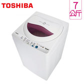 TOSHIBA 東芝 AW-B7091E 7公斤直立式單槽洗衣機