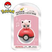 Pokémon 寶可夢 2st 潤唇波波 護唇膏 胖丁