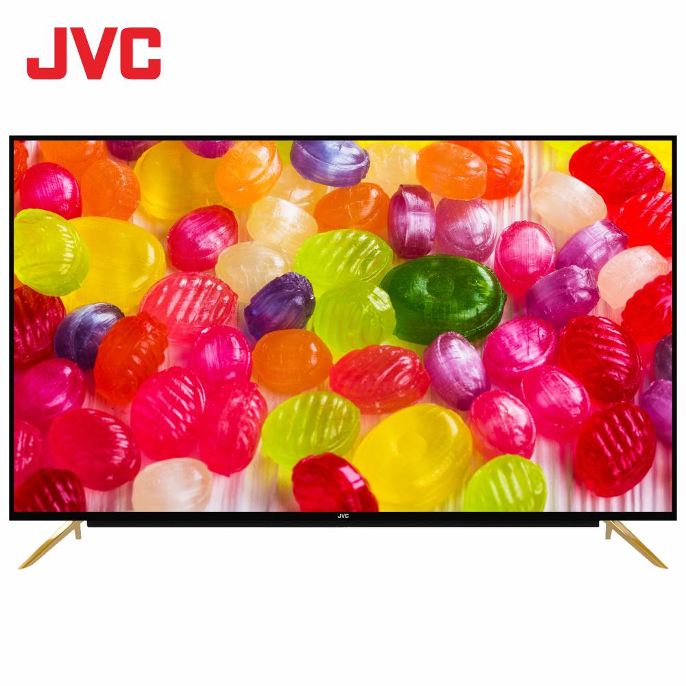 JVC 瑞旭 55Z 55吋4K連網LED液晶顯示器