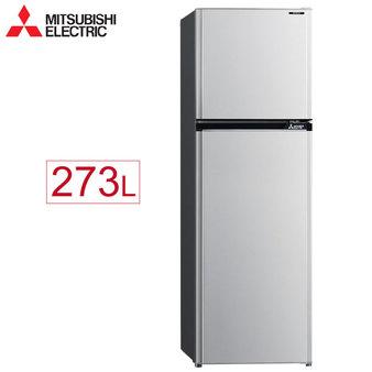 Mitsubishi 三菱 MR-FV27EJ-SL-C 273L 冰箱 二門 變頻 泰製
