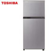 TOSHIBA 東芝 GR-M25TBZ-S 186L 冰箱 二門