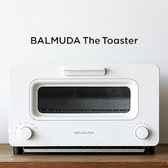 BALMUDA The Toaster K01J 白 土司機 實現了香濃的風味及口感