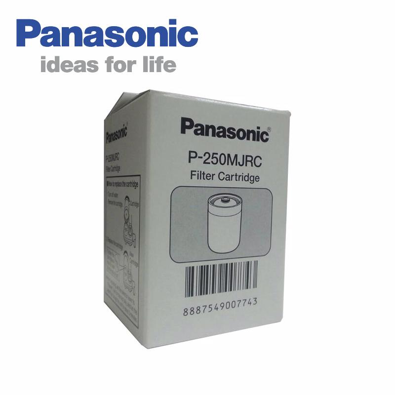 Panasonic 國際 P-250MJRC 濾心(耗材)適用機型:P-250MR/P-250MRF