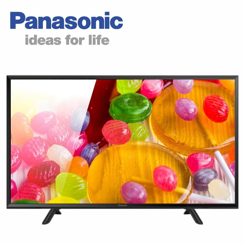 Panasonic 國際 TH-40E400W 40吋 LED LCD 液晶電視 240 Hz