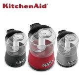 KitchenAid  3KFC3511 迷你食物調理機(3色可選) 贈丹麥濾壓壺