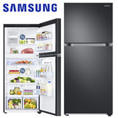 SAMSUNG 三星 RT18M6219SG/TW 冰箱 500L 雙循環 雙門