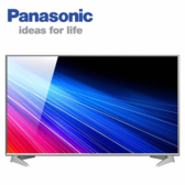 Panasonic 國際 TH-43ES630W 43吋 IPS LED 液晶電視