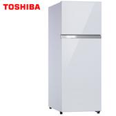 TOSHIBA 東芝 GR-TG46TDZ 409公升 二門 冰箱