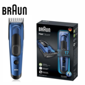 德國百靈 Braun HC5030 理髮造型器Hair Clipper