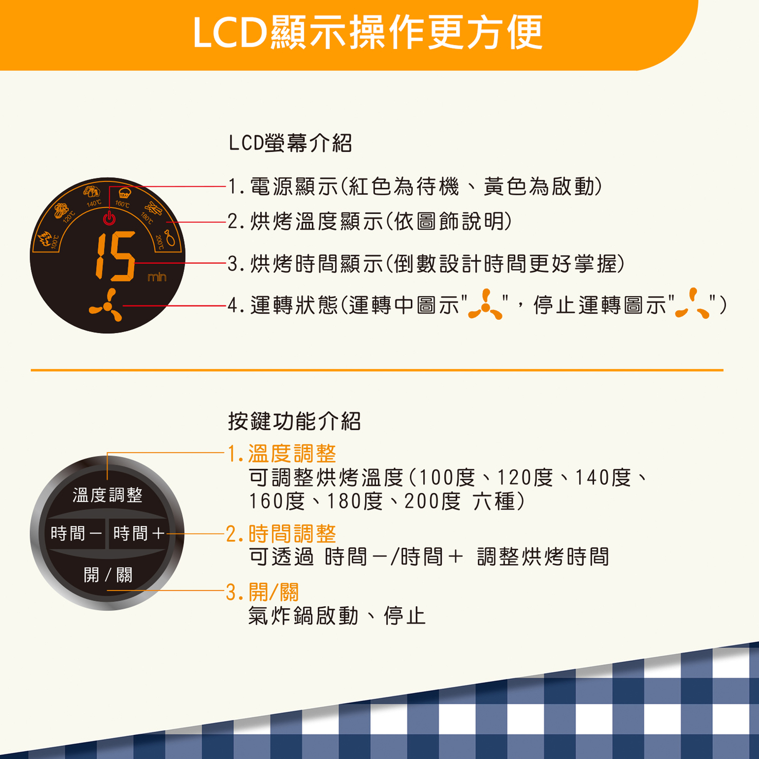 SANLUX 台灣三洋 SK-F820 氣炸鍋 304不鏽鋼網籃 附食譜及隔熱墊
