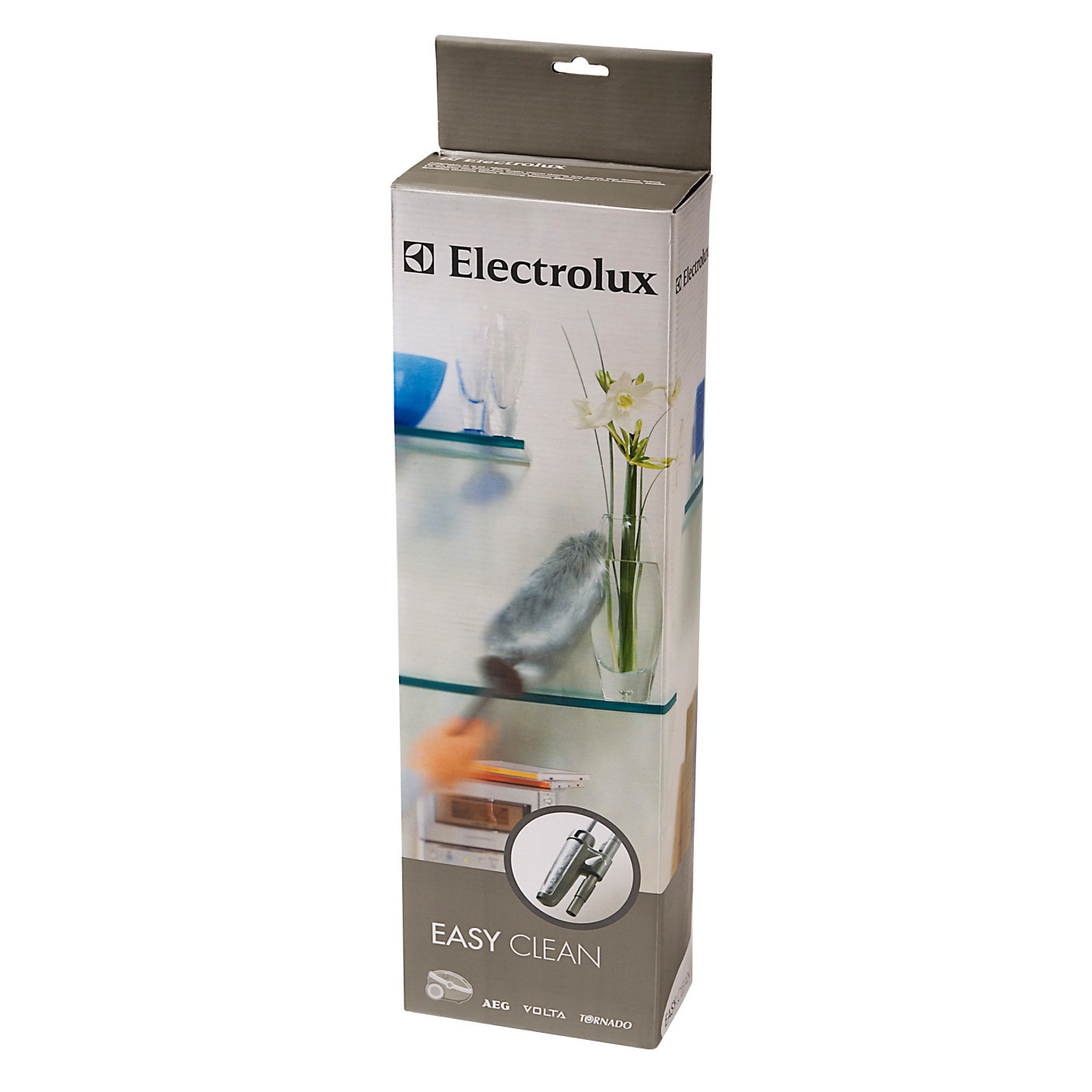 Electrolux 伊萊克斯 KIT04N 專業靜電撢吸塵器