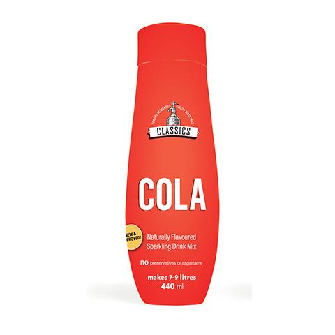 sodastream 糖漿 (可樂/檸檬 口味隨機)